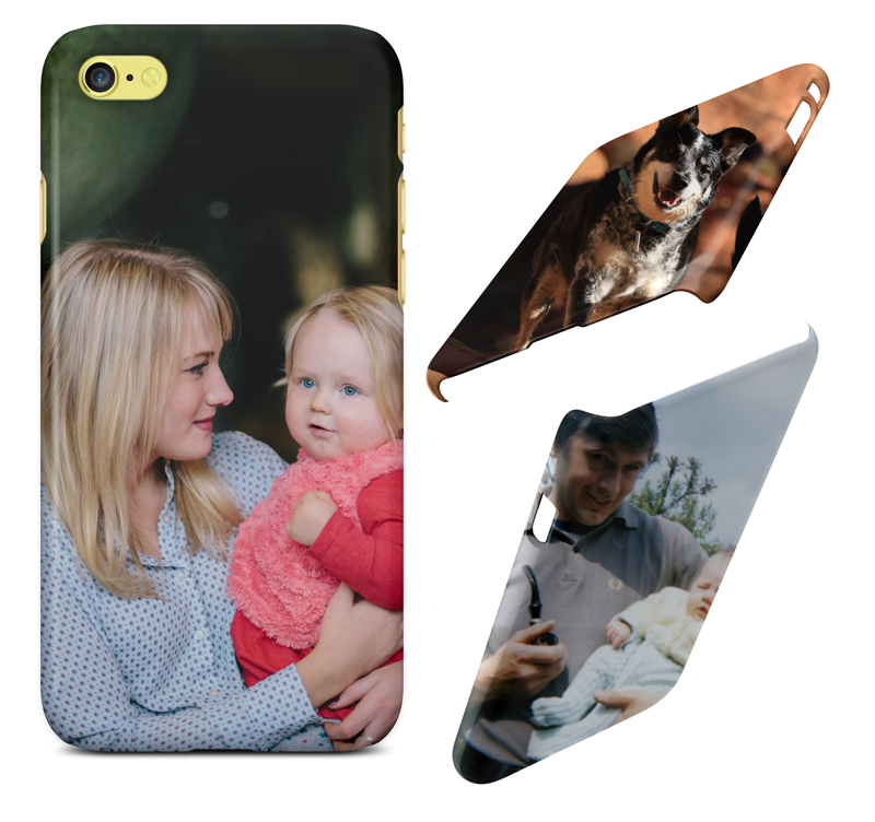 Personalised Case for iPhone 5s