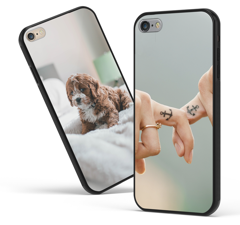 Personalised Phone Case for iPhone 5s