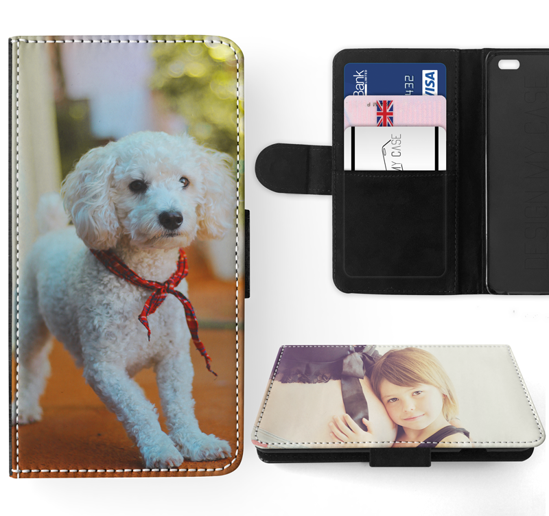 Personalised Flip Case for iPhone 5s