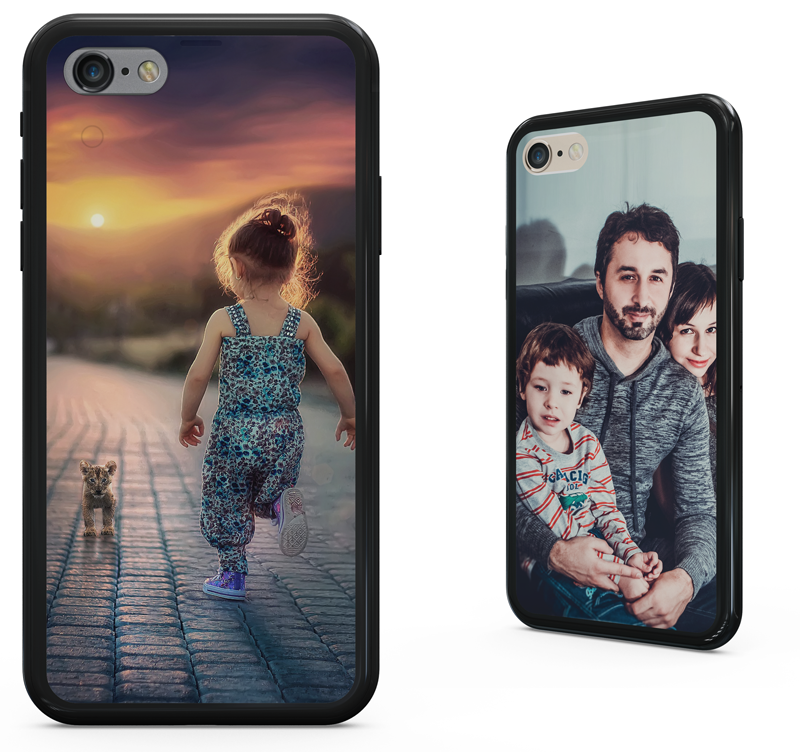 Personalised Tough Case for iPhone 5s