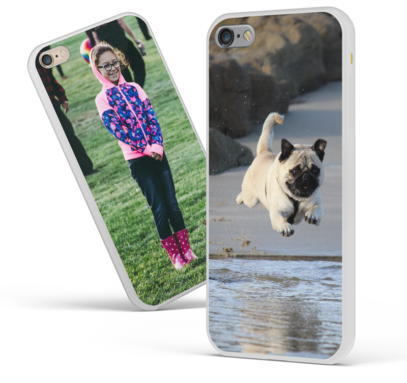 Personalised Photo Case for iPhone 5s